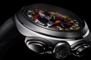Đánh giá Artichron- đồng hồ Citizen Promaster la bàn đo độ cao