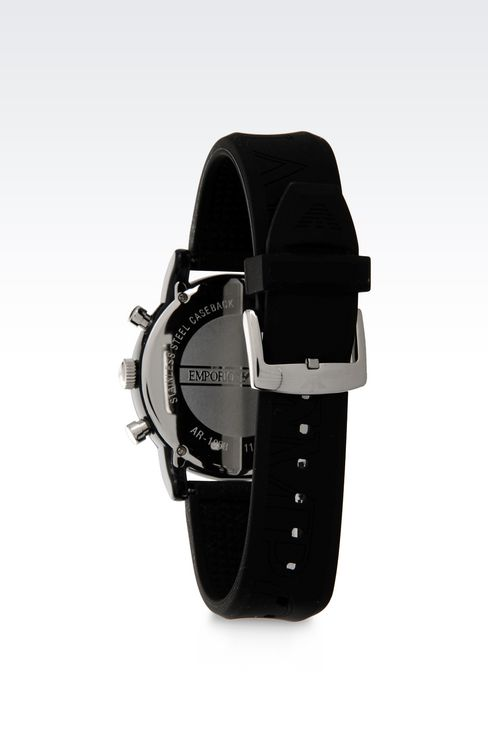 Đồng hồ Armani AR1053 dây cực bền