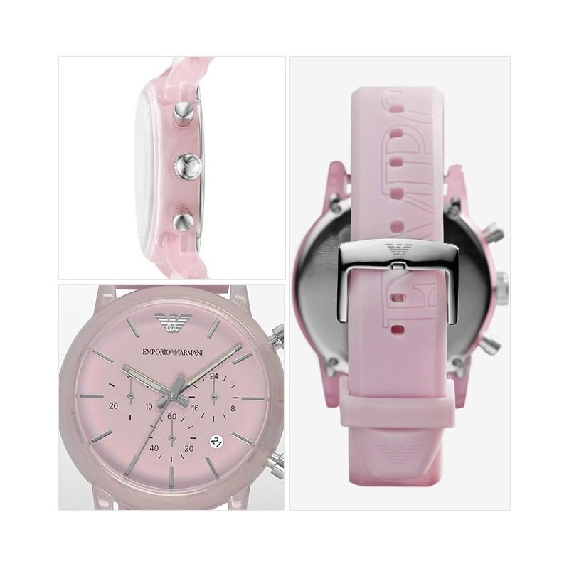 Đồng hồ Emporio Armani AR1056 chi tiết