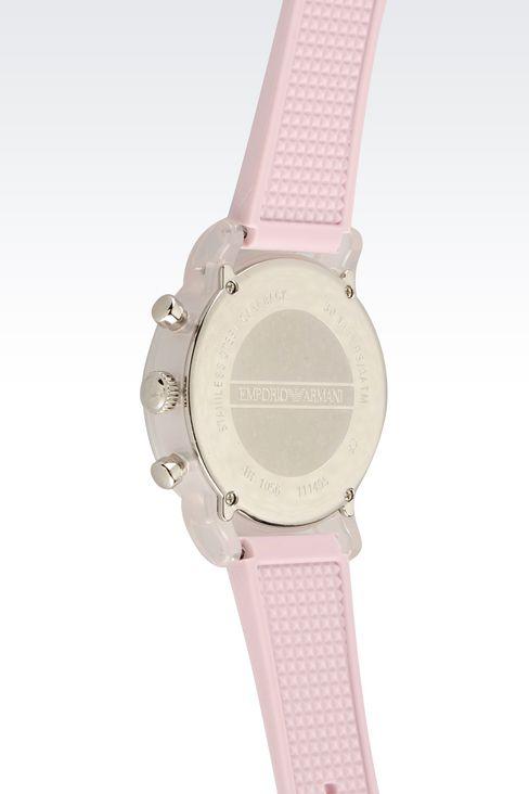 Đồng hồ Emporio Armani AR1056 mặt lưng