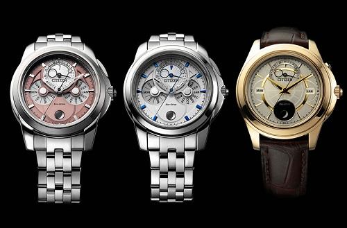 Đồng hồ Citizen cao cấp