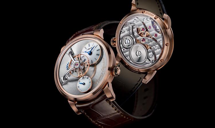 Đồng hồ đẹp hấp dẫn
