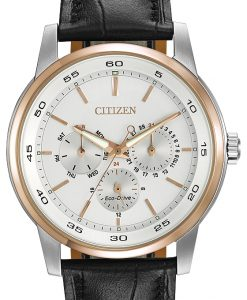 Citizen Eco-Drive BU2016-00A