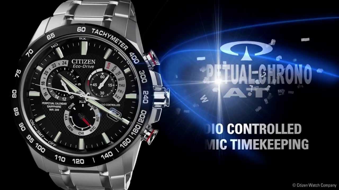 Ghi điểm với những mẫu đồng hồ Citizen đẹp sang