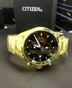 Đồng hồ Citizen CA0360-58EG nam thể thao