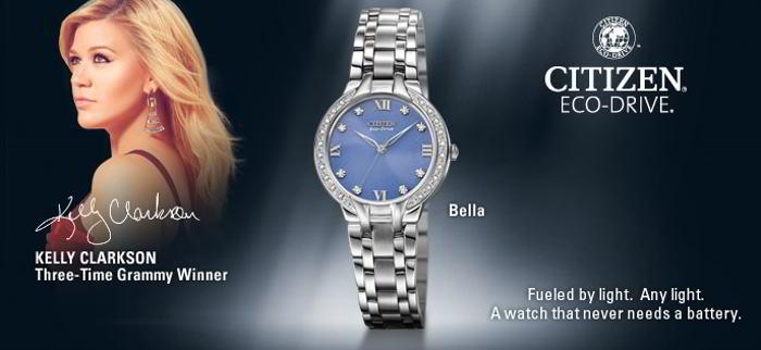 Đồng hồ citizen nữ cao cấp