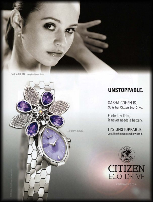 Đồng hồ citizen nữ xinh đẹp