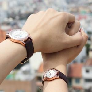 Đồng hồ Citizen đôi đẹp