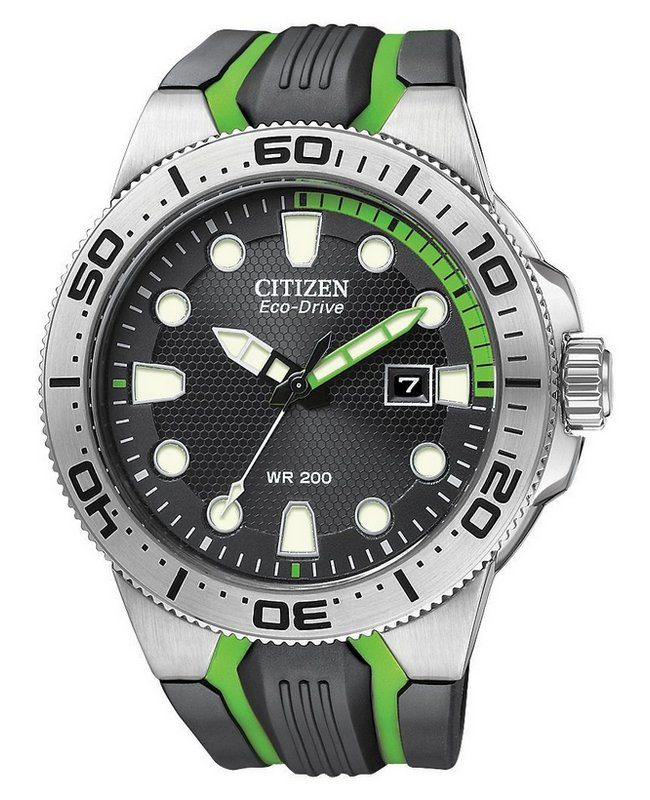 Đồng hồ Citizen new driving watches