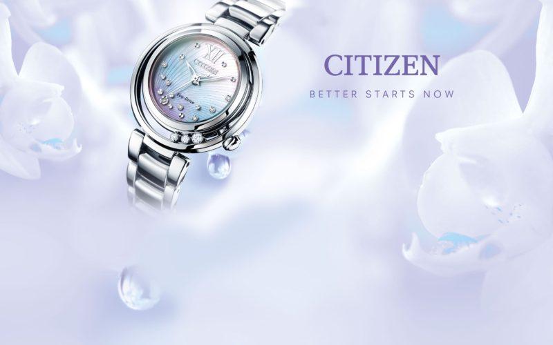 Đồng hồ citizen watch
