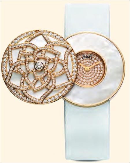 Đồng hồ hàng hiệu Piaget