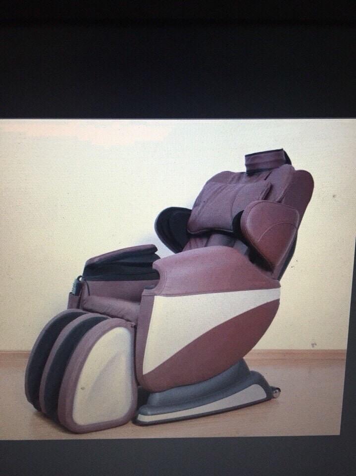 Ghế massage toàn thân Shachu 988
