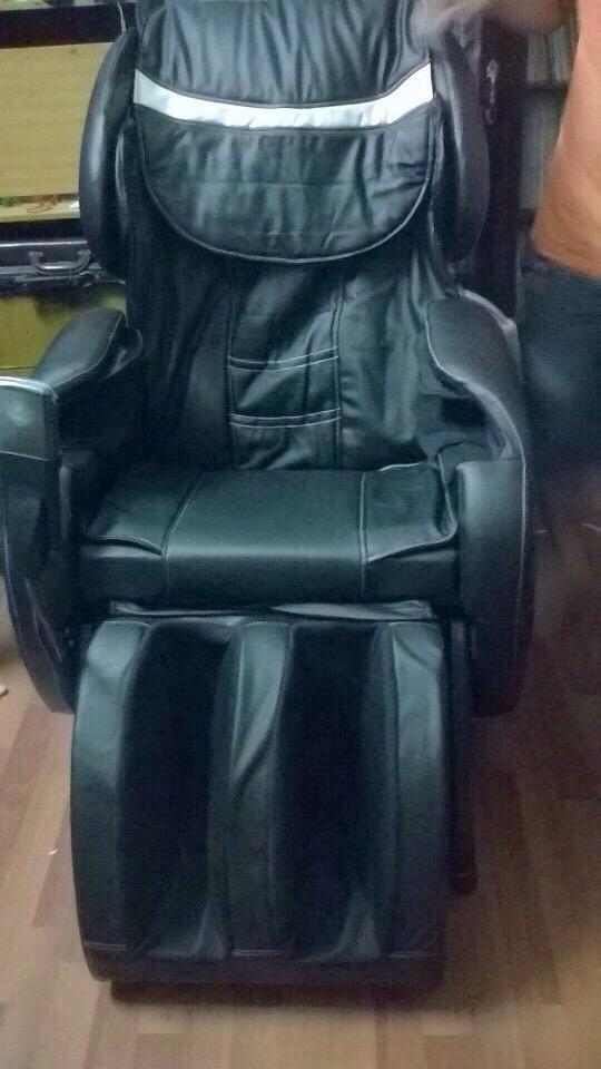 Ghế massage toàn thân Shachu 996 massage hiện đại