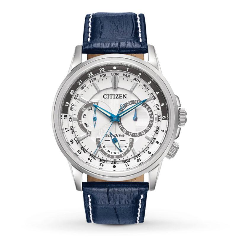 Đồng hồ Citizen BU2020-02A