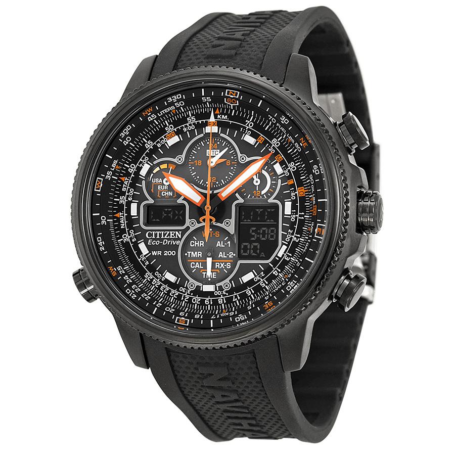 Đồng hồ Citizen JY8035-04E