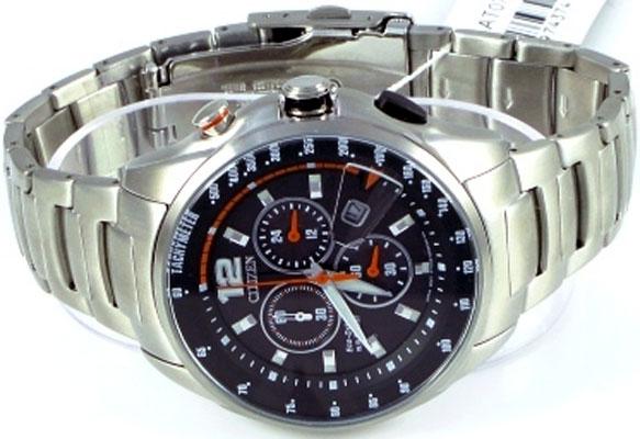 Đồng hồ Citizen AT0796-54E