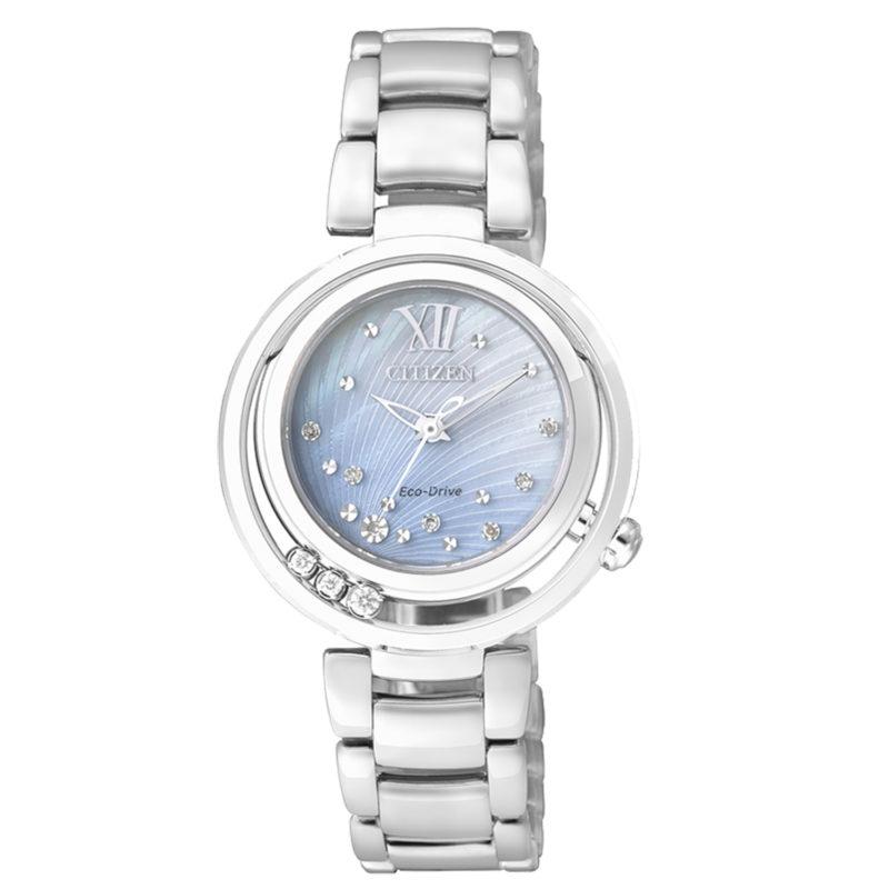 Đồng hồ Citizen EM0327-50D