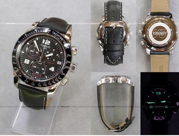 Đồng hồ Tissot T039.417.16.057.00 chi tiết