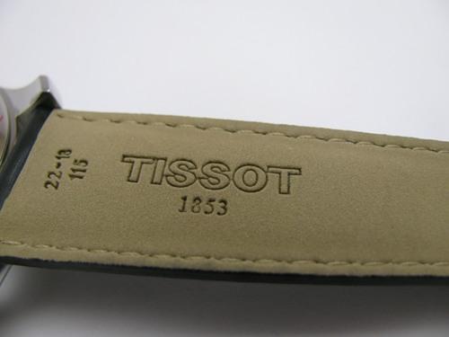Đồng hồ Tissot T039.417.16.057.00 dây bền