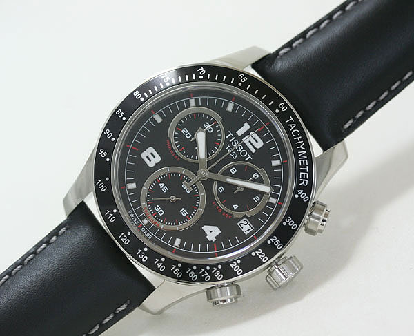 Đồng hồ Tissot T039.417.16.057.00 mặt số phụ