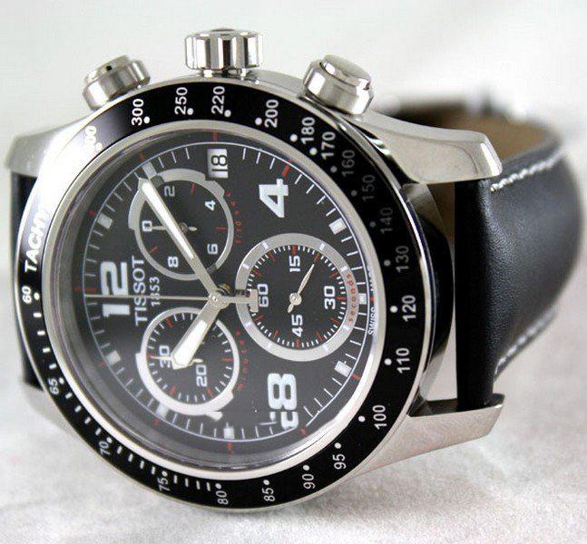 Đồng hồ Tissot T039.417.16.057.00 mặt kính chống xước
