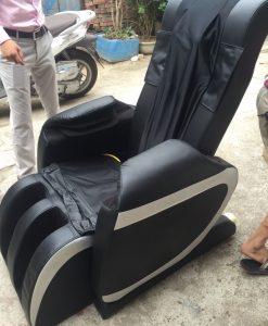Ghế massage toàn thân Shachu 968