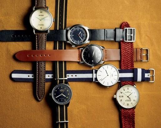 kinh nghiệm khi mua đồng hồ đeo tay