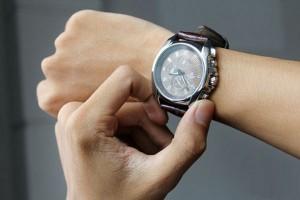 Chia sẻ kinh nghiệm khi mua đồng hồ đeo tay