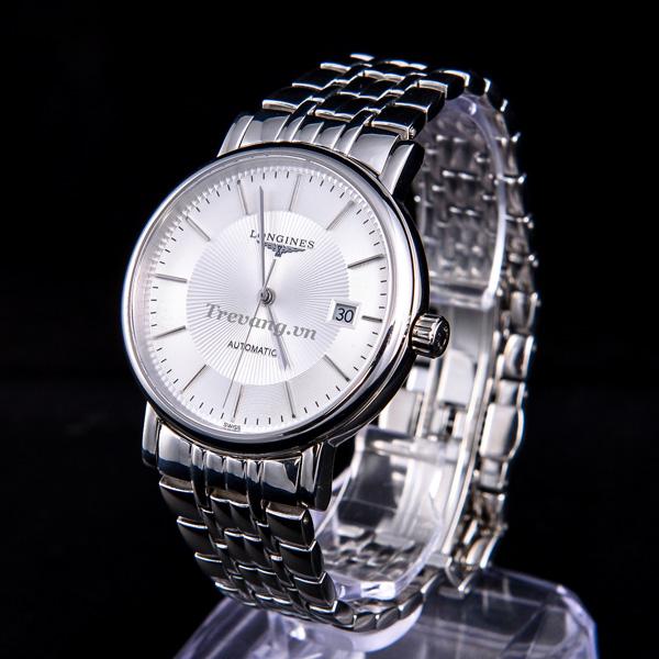 Đồng hồ Longines nam L187.2 Automatic