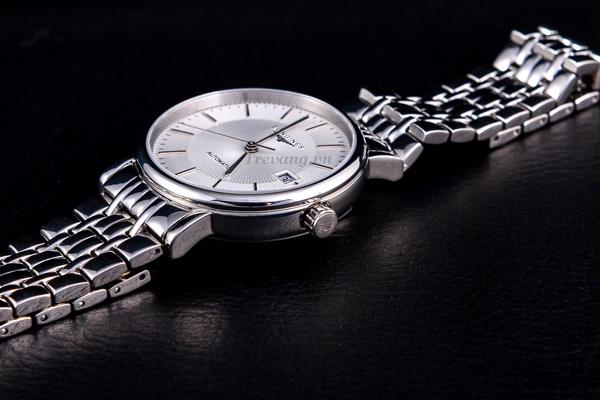 Đồng hồ Longines nam L187.2 Automatic Sapphire