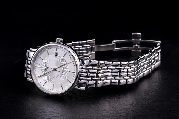 Đồng hồ Longines nam L187.2 Automatic chốt gập thời trang