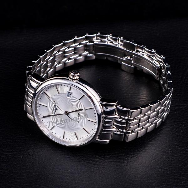 Đồng hồ Longines nam L187.2 thiết kế đơn giản
