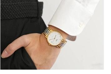 Đồng hồ Longines L4.821.2.18.7 nam phong cách