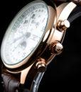 Đồng hồ Longines nam L2.673.8.750 núm chỉnh