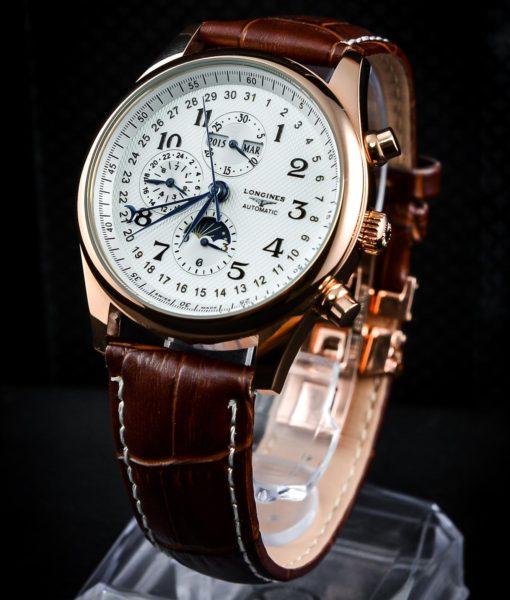 Đồng hồ Longines nam L2.673.8.750