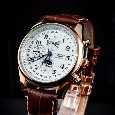 Đồng hồ Longines nam L2.673.8.750 cổ điển