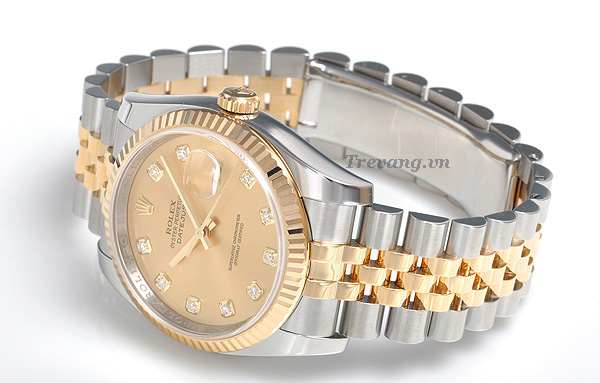 Đồng hồ Rolex Datejust Demi