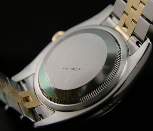 Đồng hồ Rolex Datejust Demi máy Quartz