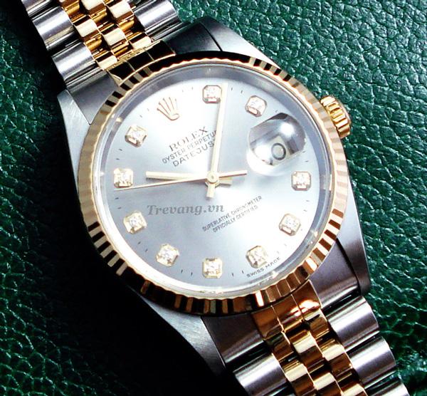 Đồng hồ Rolex nam Datejust Demi