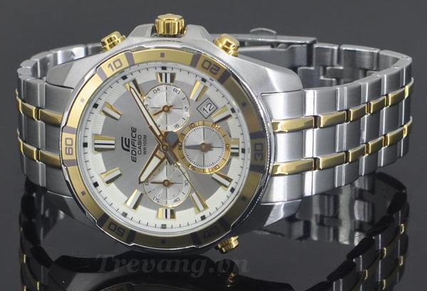 Đồng hồ Casio nam EFR-534SG-7AV dành cho nam