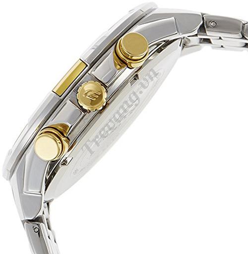 Đồng hồ Casio nam EFR-534SG-7AV núm chỉnh giờ