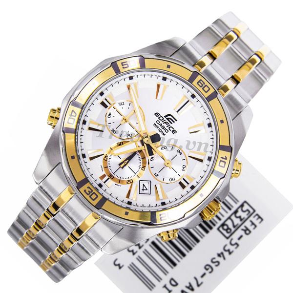 Đồng hồ Casio nam EFR-534SG-7AV