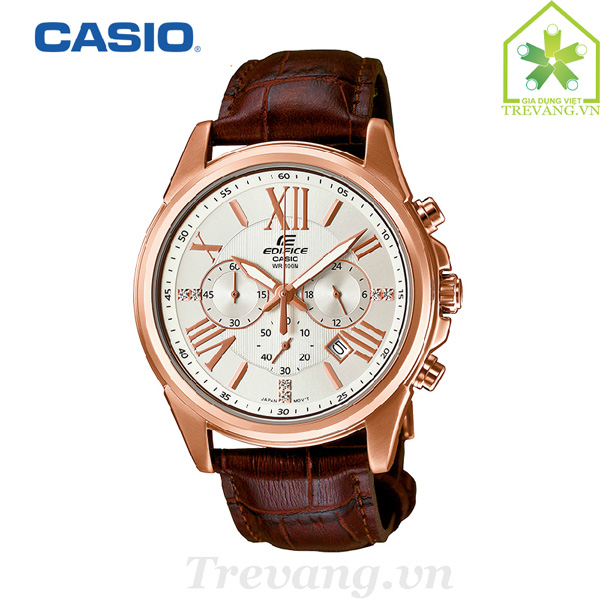 Đồng hồ Casio nam EFR-548L-7A Nhật Bản