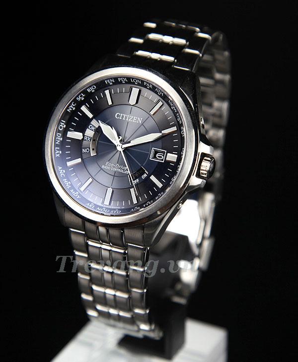Đồng hồ Citizen CB0011-51L Nhật Bản