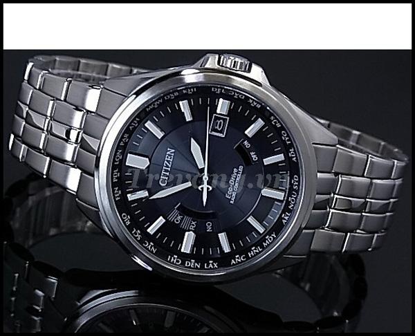 Đồng hồ Citizen CB0011-51L sang trọng