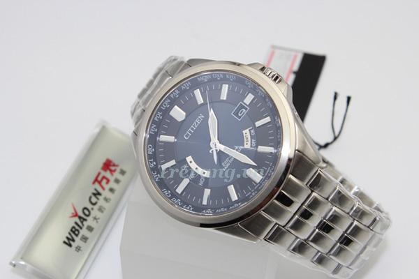 Đồng hồ Citizen CB0011-51L tinh xảo hiện đại