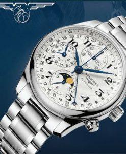 Đồng hồ Longines nam L2.673.4.78.6 Automatic Thuỵ Sỹ