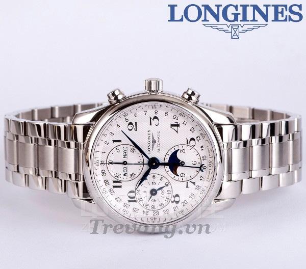 Đồng hồ Longines nam L2.673.4.78.6 Automatic