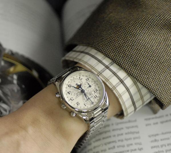 Đồng hồ Longines nam L2.673.4.78.6