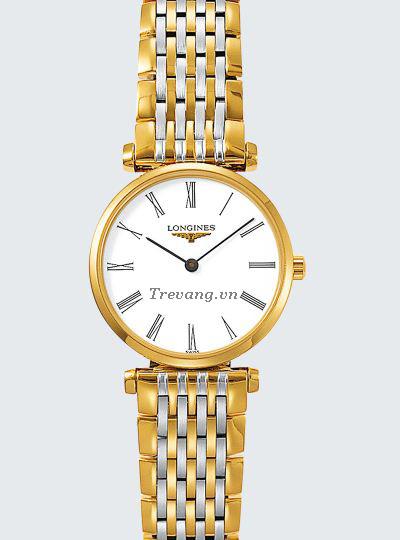 Đồng hồ Longines nữ L4.209.2.11.7